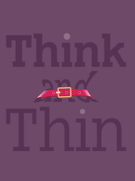 Think and Thin